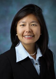 Li-Mei Lin